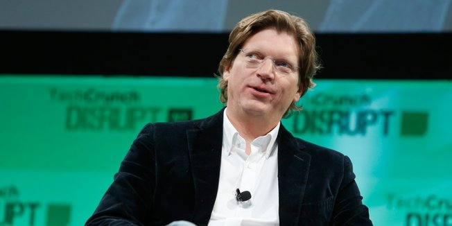 Desktop skype cofounder niklas zennstrm is using a 1 billion vc fund to back sustainability startups