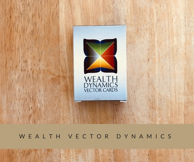 Desktop wealth vector dynamicsmentoring