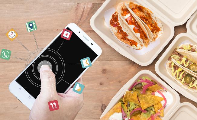 Desktop foodwasteapp