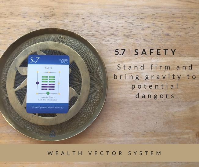 Desktop 5.7 safety