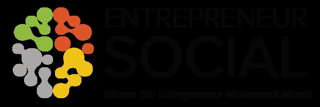 Desktop entreperneur social logo