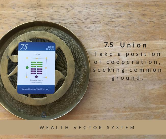 Desktop 7.5 union