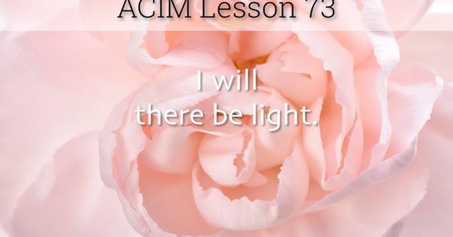 Desktop acim lesson 073 workbook quote wide