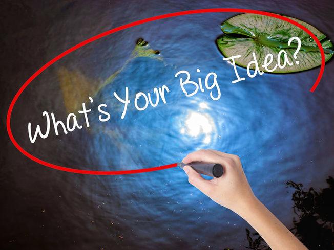 Desktop social entrepreneurship ideas