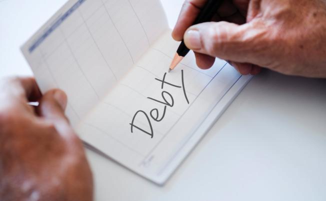 Desktop debt