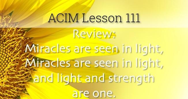 Desktop acim lesson 111 workbook quote wide