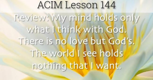 Desktop acim lesson 144 workbook quote wide