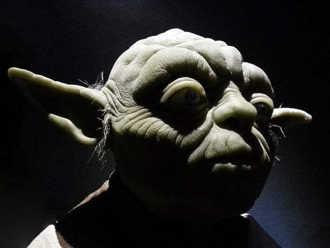 Desktop yoda dark side big