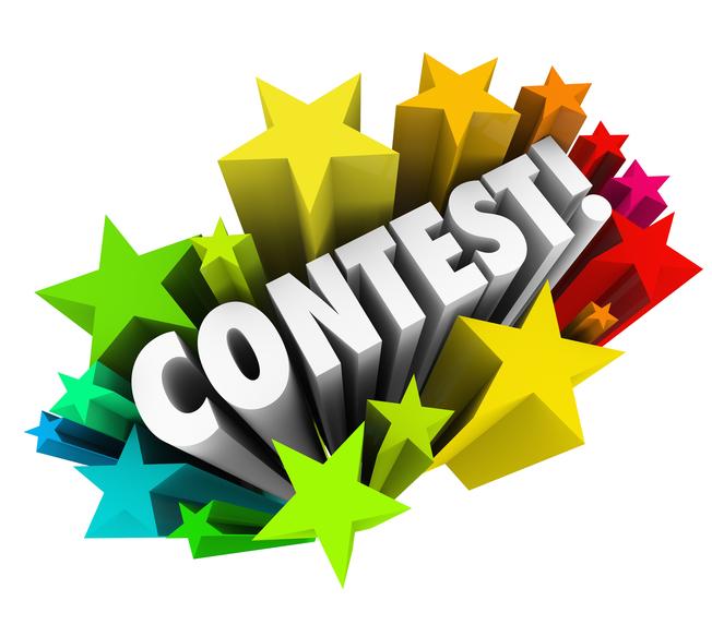 Desktop contest
