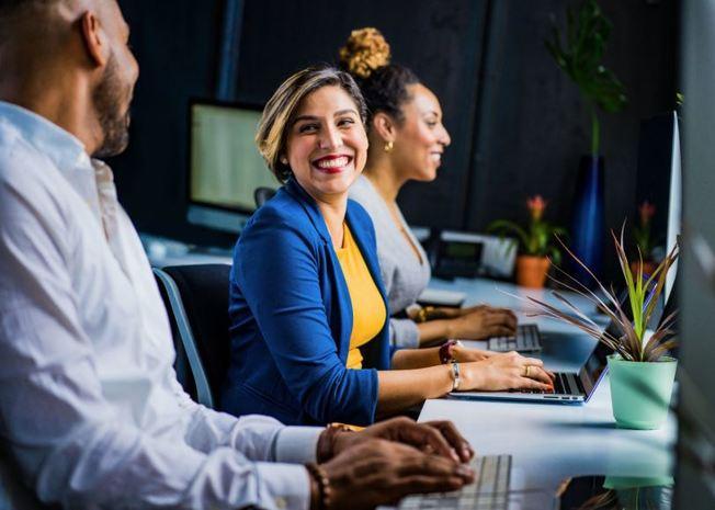 Desktop happyworkers
