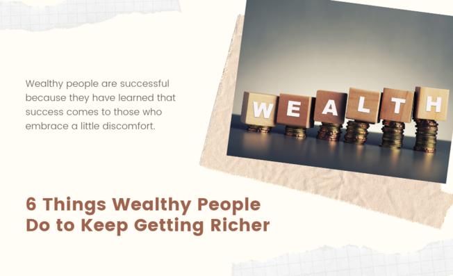 Desktop wealth
