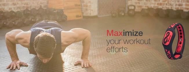 Desktop maximize your workout efforts