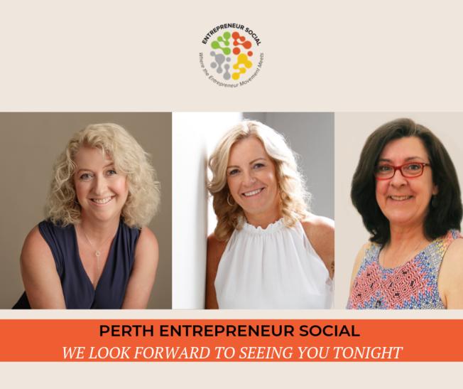 Desktop perth entrepreneur social we look forward to seeing you tonight