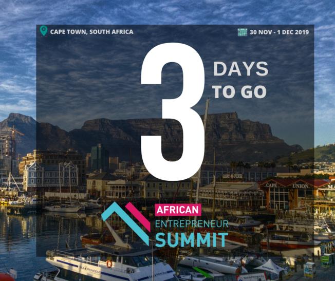 Desktop africa s  1 entrepreneur summit