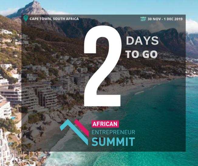 Desktop africa s  1 entrepreneur summit  1