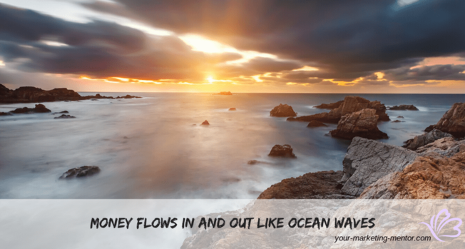 Desktop day3 money flows in and out like ocean waves min