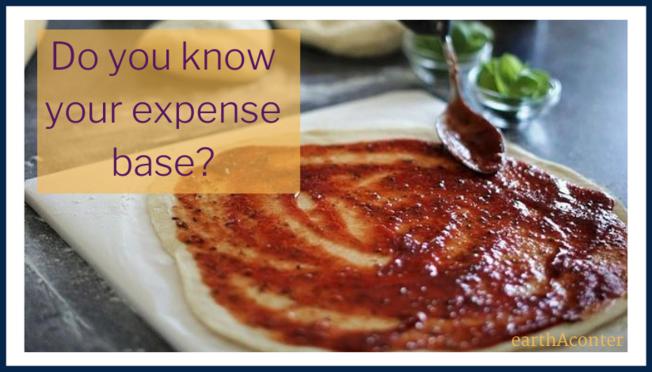 Desktop do you know your expense base 2