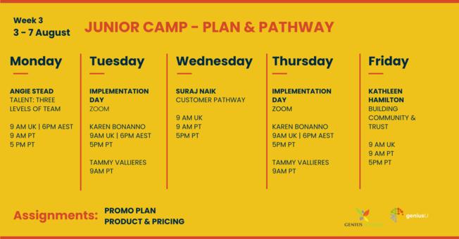 Desktop yea schedule week 3   junior