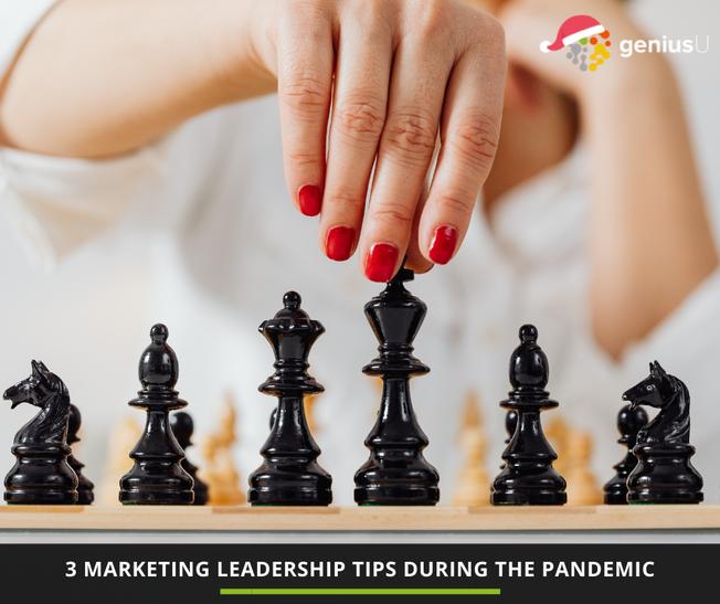 Desktop 3 marketing leadership