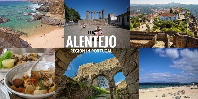 Desktop the alentejo in portugal header