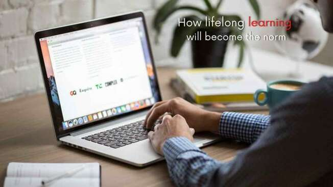 Desktop how lifelong learning will become the norm
