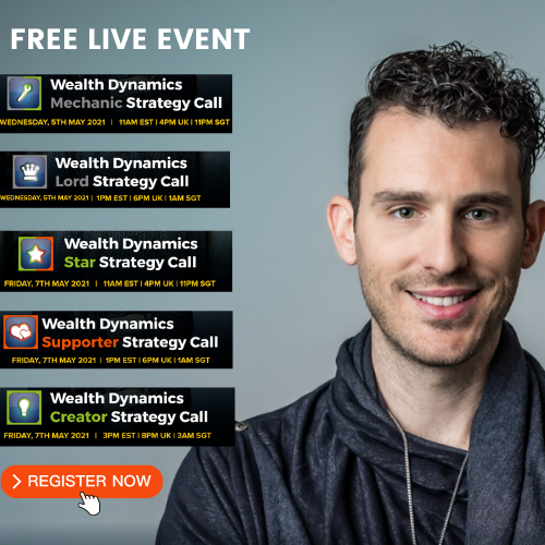 Desktop free live event creator group profile strategy call  1