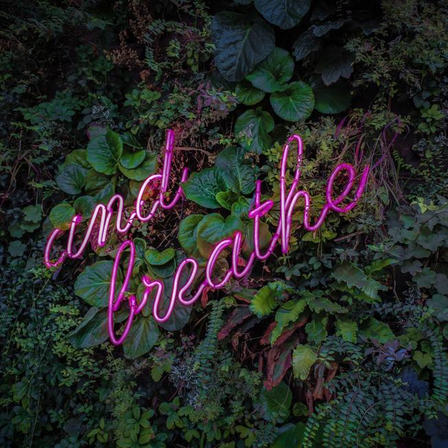 Desktop breathe