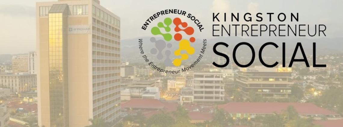 Desktop kingston entrepreneur social banner