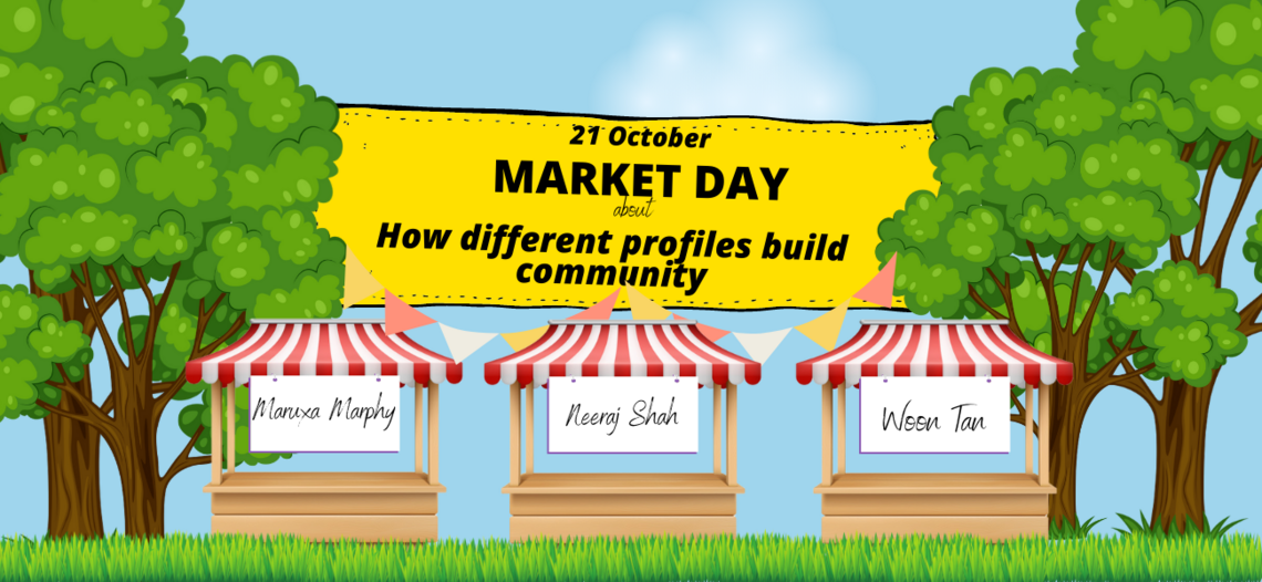 Desktop market day 21 oct 2021