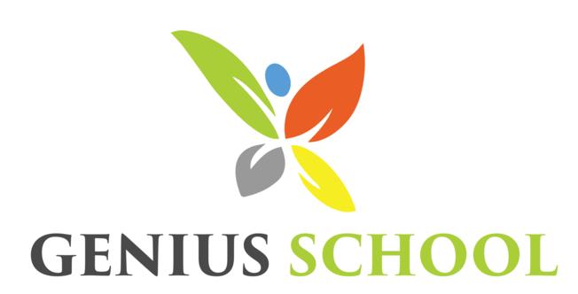 Desktop school logo