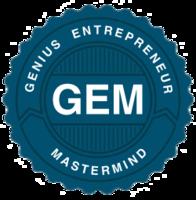 Desktop gem logo