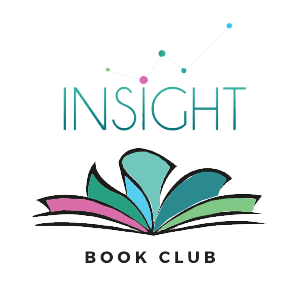 Desktop book club logo