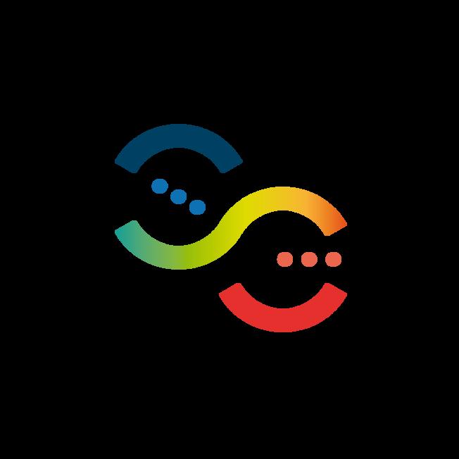Desktop simplygenius motiv color