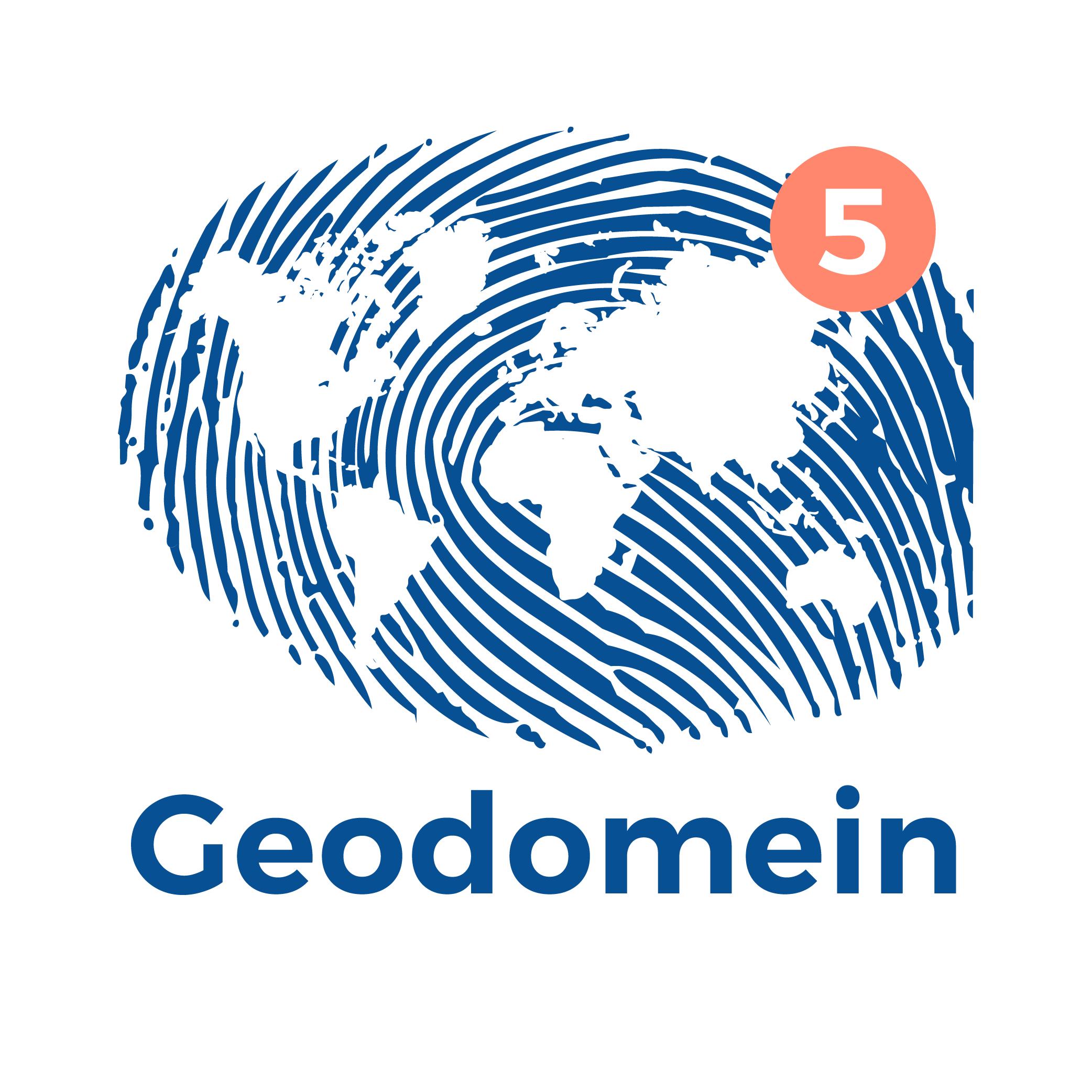 Logo geodomein social media logo gedomein social media