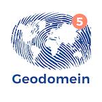 Logo geodomein geniet van je werkdag