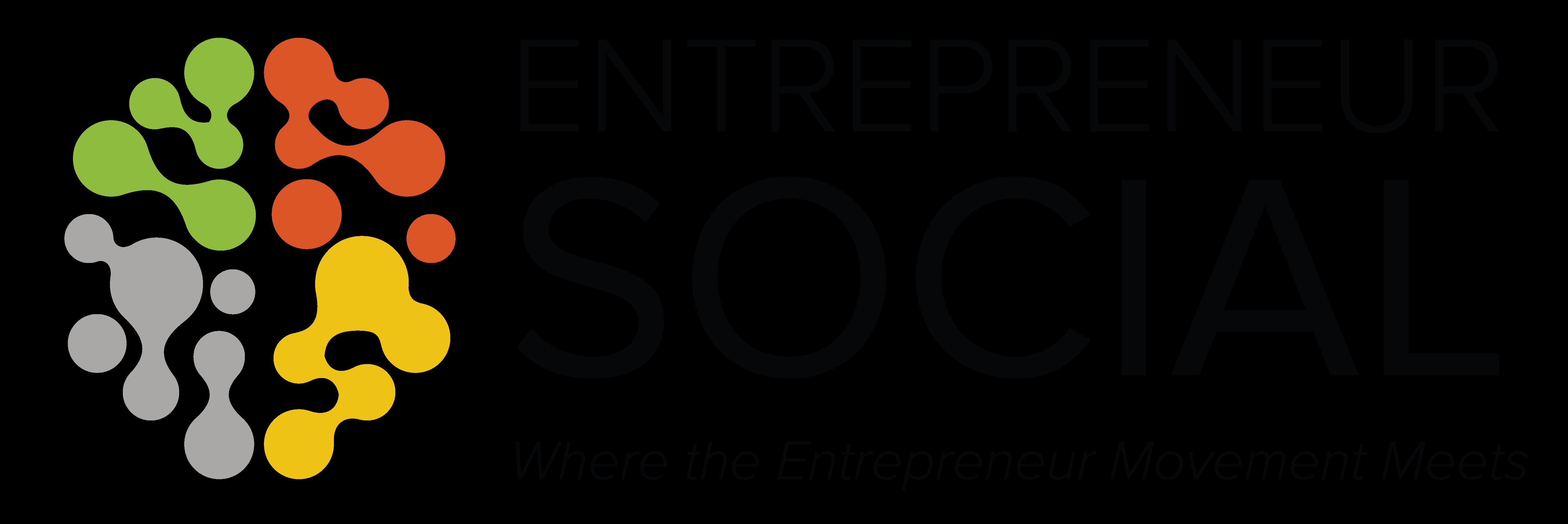 Entreperneur social logo