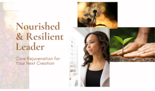 Nourished   resilient leader  8