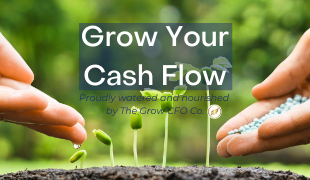Grow your cash flow  2