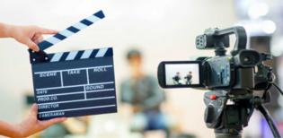 Film making image 1