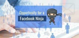 Seeking facebook ninja