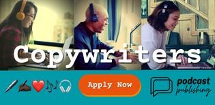Opportunity knocks   copywriters v2