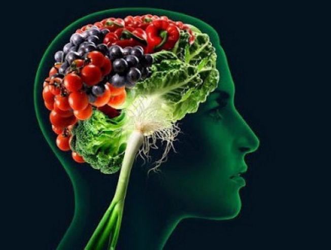 Desktop mental health and nutrition
