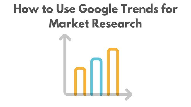 Desktop how to use google trends for market research