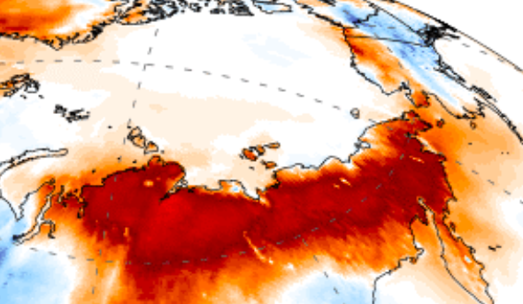 Desktop how the arctic circle just eclipsed 100 degrees ysnf.1200