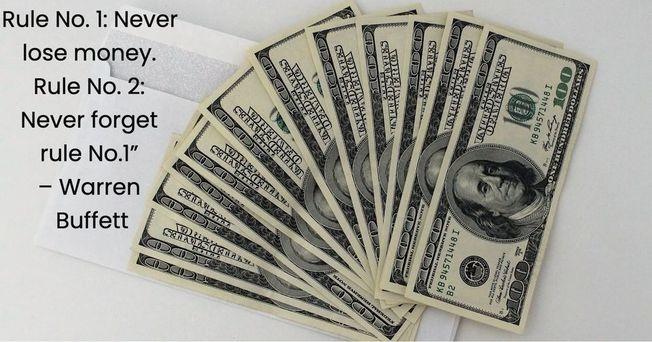 Desktop money