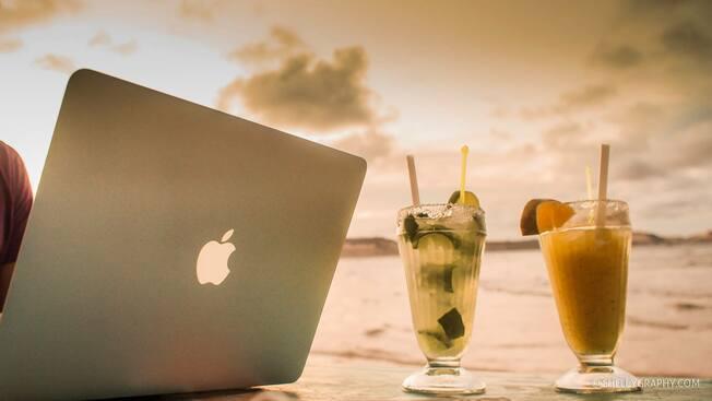 Desktop beach 20dn 20life