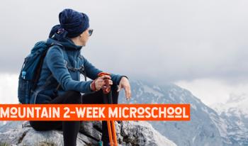 Influex store 202106109   climb your mountain 2 week microschool