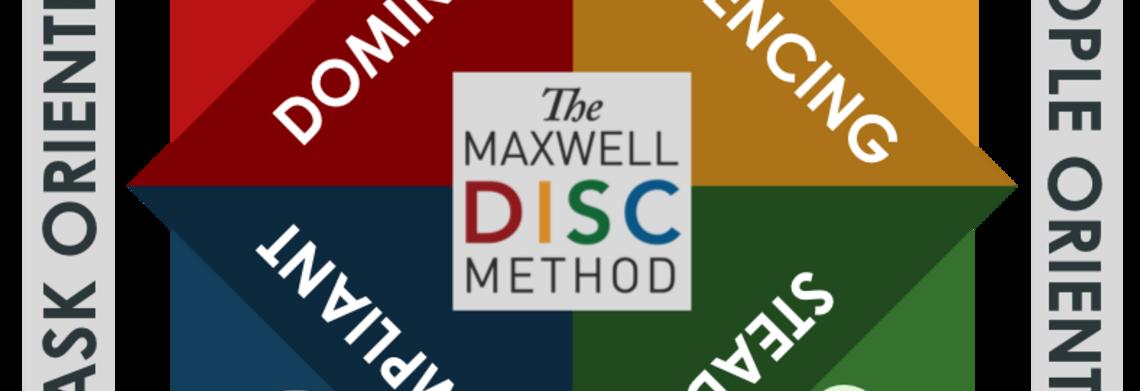Show disc diagram