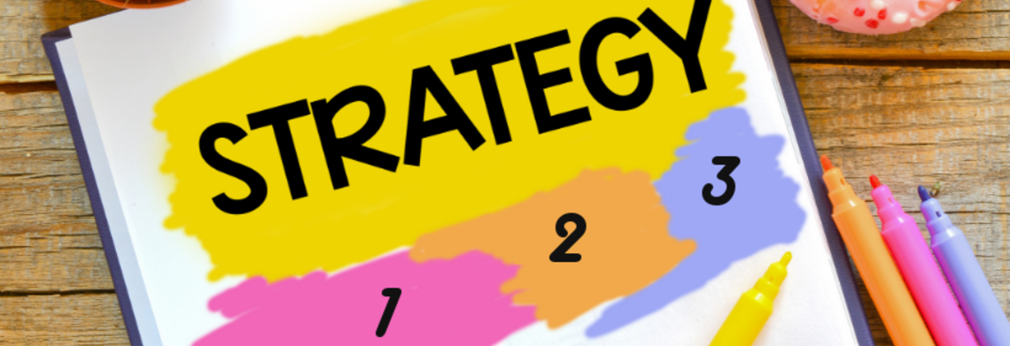 Show engagement strategy in 3 simple steps