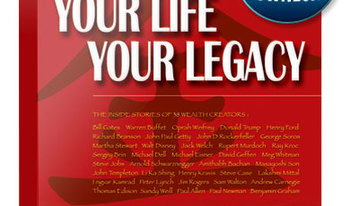 Influex store your life your legacy roger james hamilton download   06368